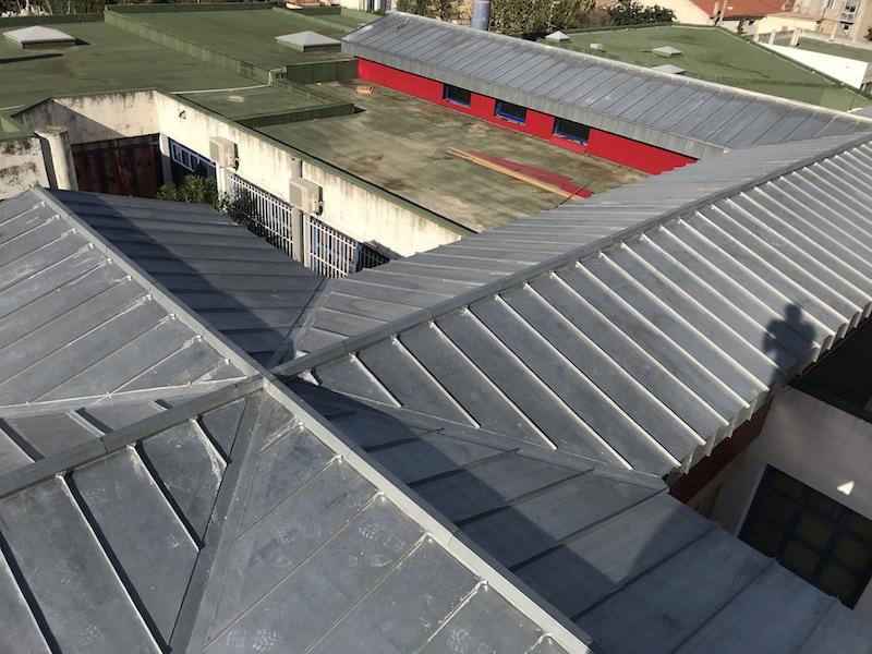 couverture toiture Marseille
